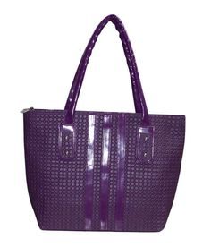 Purple Shoulder Bags