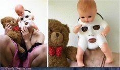 Mask idea