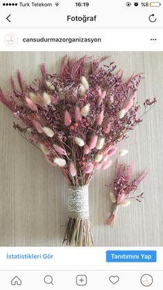 Gelin çiçeği, gelin buketi, konsept düğünler, lavanta buketi