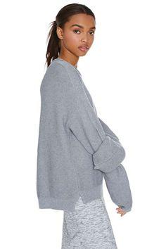 nasty gal. just female. pipa sweater. #fashion