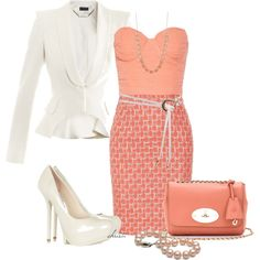 Cute. KJF #2399, created by christa72 on Polyvore