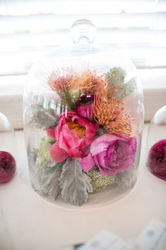 #terrarium  Photography: Theo Milo Photography - theomilophotography.com  Read More: http://www.stylemp.com/2013/09/13/bald-head-island-wedding-from-theo-milo-photography-2/