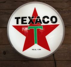 TEXACO Oil & Gas Lighted Wall Sign, http://www.amazon.com/dp/B00C0VJMF6/ref=cm_sw_r_pi_dp_fEbyrb1A5XR6C
