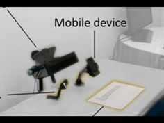 Usability Testing - Tobii Eye Tracking Mobile Devices