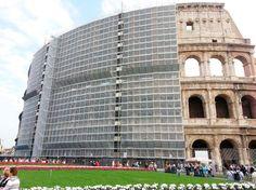 colosseo-restauro-Roma
