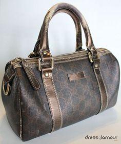 Gucci handbag $275 DressGlamour.com