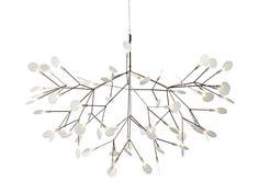 LED pendant lamp HERACLEUM II by Moooi© design Marcel Wanders, Bertjan Pot