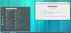 Cinnamon si aggiorna alla versione 2.0.12 e migliora il supporto con Ubuntu 13.10 Saucy  #cinnamon #ubuntu #linuxmint