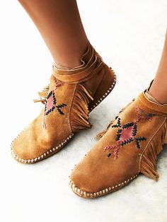 Free People Moccasin