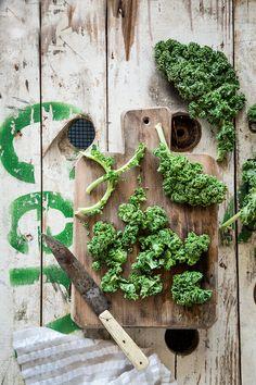 Green smoothie - Because blog