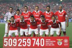 21-04-2013. BENFICA - 2 / sporting - 0 (golos de Sálvio e Lima).