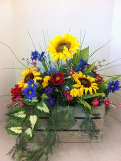 781 best michaels floral designers images on pinterest in 2018 summer crate custom floral by andrea for michaels laverne ca mightylinksfo