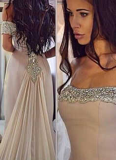 18a87e3571f Modern Crystals Mermaid 2016 Prom Dress Off-the-shoulder Floor-length -  Products