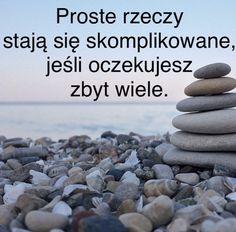 #cytaty #proste #życie #zen #rzeczy Zen