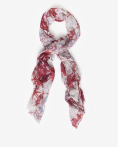 Stevie Howell Modal Printed Scarf