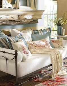 daybed pillows