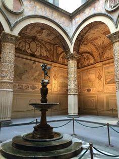 Palazzo Veccio, Florence