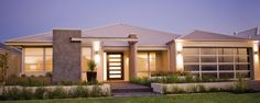 National Home Designs: The Monarch. Visit www.localbuilders.com.au/home_builders_western_australia.htm to find your ideal home design in Western Australia