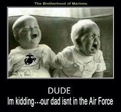 US Marines...I had to post :-)