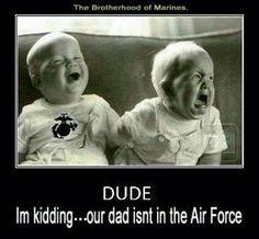 US Marines...I had to post :-)