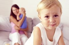 The Endless Guilt Of A Second-Time Mom - Mommyish