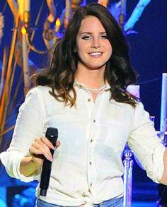 Lana Del Rey in Toronto 2014 #LDR