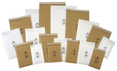 Jiffy Bags Padded Envelopes