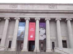 MFA - Boston (You may reserve a pass online http://www.worcpublib.org/services/museumpass.htm)