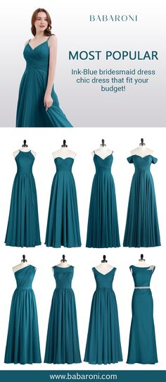 e40046ec2b6 600 Best Babaroni Bridesmaid dresses images in 2019