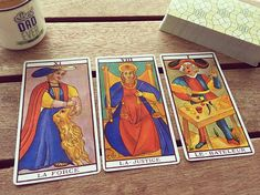 6 Month Tarot Reading