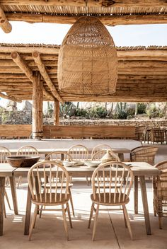 new beach club and restaurant to try in Mykonos