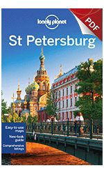 St Petersburg city guide - Day Trips from St Petersburg (PDF Chapter) Lonely Planet