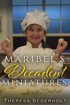 Buy Maribel's Decadent Miniatures by Theresa Sederholt and Read this Book on Kobo's Free Apps. Discover Kobo's Vast Collection of Ebooks and Audiobooks Today - Over 4 Million Titles! Great Books, New Books, Books To Read, Good Monday Morning, Happy Presidents Day, Double U, Reading Post, Two Best Friends, Paranormal Romance