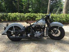 1945 Harley-Davidson Other
