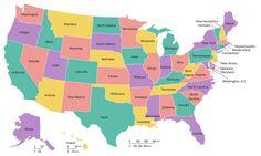 Amerika Turistik Vizesi ve Schengen Avrupa Ülkeleri Vizesi almak üzerine yazılmış bir blog yazısı...