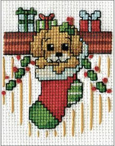 Dogs - Cross Stitch Patterns & Kits - 123Stitch.com