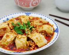 Mouthwatering chicken - sichuan style