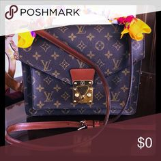 032c7b3a8 Shop Women's size OS Crossbody Bags at a discounted price at Poshmark.