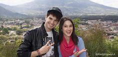 Nico y Lodo en Guatemala