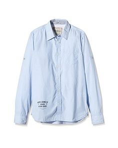 Pepe Jeans London Camisa Hombre Barry