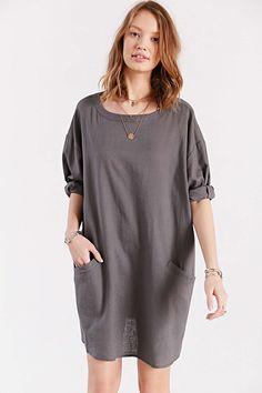 Ecote Cocoon Dress