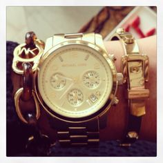Michael Kors Jewelry - yes please!