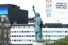 Statue of Liberty – Paris Paris Love, Little Sisters, Big Ben, Statue Of Liberty, Britain, Italy, France, America, Spaces