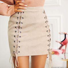 Cute Skirt Outfits, Cute Skirts, Mini Skirts, Night Outfits, Fall Outfits, Casual Outfits, Skirt Fashion, Boho Fashion, Fashion Dresses