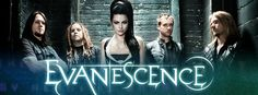 Evanescense - Amy's voice gives me chills! Its absolutely amazing, Ive never heard  voice like hers before. Incredible