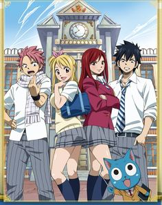Fairy Tail pic