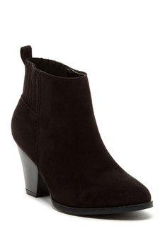 Legend Footwear Lylee Bootie