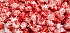 Red Colored Kettle Corn – For a Mark 5 Gallon Corn Treat Cooker | Gold Medal