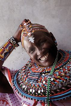 Women in the World: Rebecca Lolosoli, Kenya