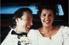 'My Big Fat Greek Wedding' is getting a sequel, now that Universal has said, 'We do,' Deadline reports here: http://deadline.com/2014/11/my-big-fat-greek-wedding-2-universal-1201281483/  What do you think? The TV spinoff didn't do much, but there's been a lot of folks wanting a sequel. Will you watch when it arrives?